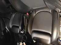 Product Review: GYEON Strong LeatherSet-front-seat-jpg