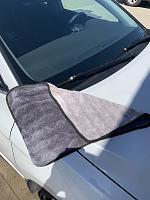 The Rag Company Gauntlet drying towel-img_6190-jpg