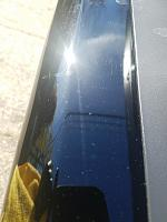 2015 Dodge Challenger Scat Pack - Black- *Soft Paint*-scratches-2-jpg