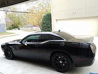 2015 Dodge Challenger Scat Pack - Black- *Soft Paint*-20171121_160608-jpg