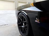 2015 Dodge Challenger Scat Pack - Black- *Soft Paint*-20171119_163948-jpg