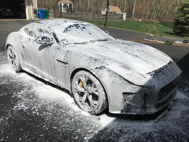 JCDetails S&S #1: 2015 Jaguar F-Type R Coupe-foamed-jpg