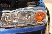 Headlight Restoration using Mirka discs & McKee's 37 Polish-dsc_6800-jpg