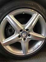 Griots Garage product stained my rims - here is my attempt at a fix-img_4606-jpg