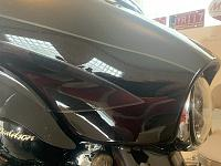 2017 Harley Davidson CVO Street Glide FLXHSE - Just another hog!!!-img_1935-jpg
