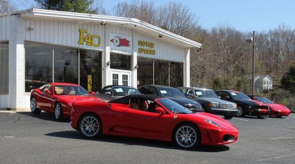 Chasing Classic Cars Shop