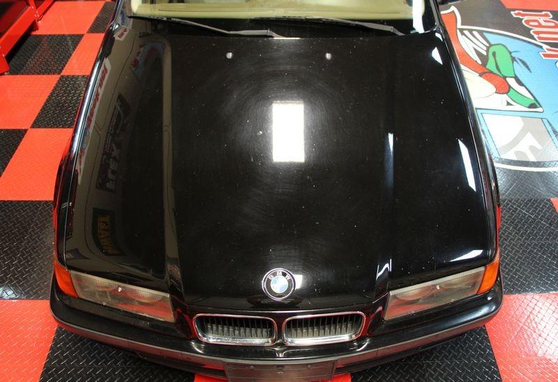 BMW in Autogeek's Show Car Garage.
